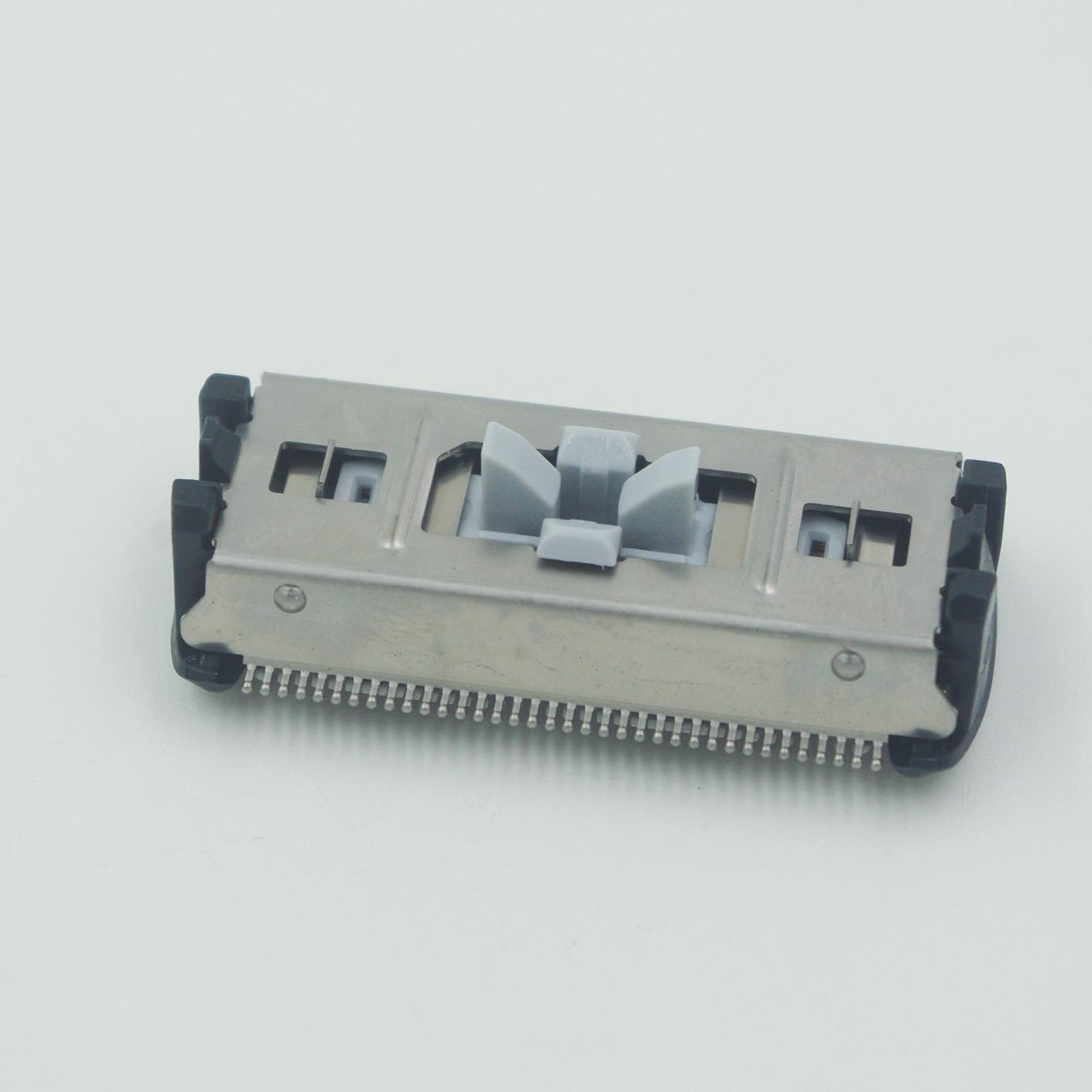 New Trimmer/Shaver Foil Heads For Philips Norelco Bodygroom XA2029 XA525 YS522 YS524 YS534 TT2021 TT2022 TT2030 TT2039 TT2040