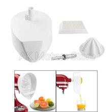 Mixers Kitchenaid-Stand for Citrus Orange Lemon Juice-Attachment