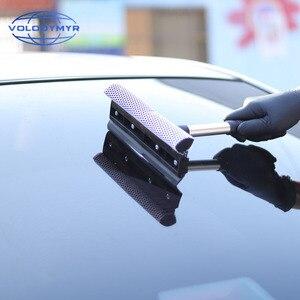 Image 5 - 마이크로 화이버 자동차 창 클리너 Detailer 세부 자동차 자세히 Carwash 세척 액세서리 자동차 오토바이 청소