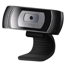USB HD Webcam Camera 1080P Digital Notebook Desktop Free Drive Conference Computer Camera with Microphone