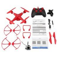 Para habson hubsan zino h117s quatro eixo aeronaves zangão hélice de controle remoto lâmina proteção anel escudo escudo tripé|Kits de acessórios p/ drone| |  -
