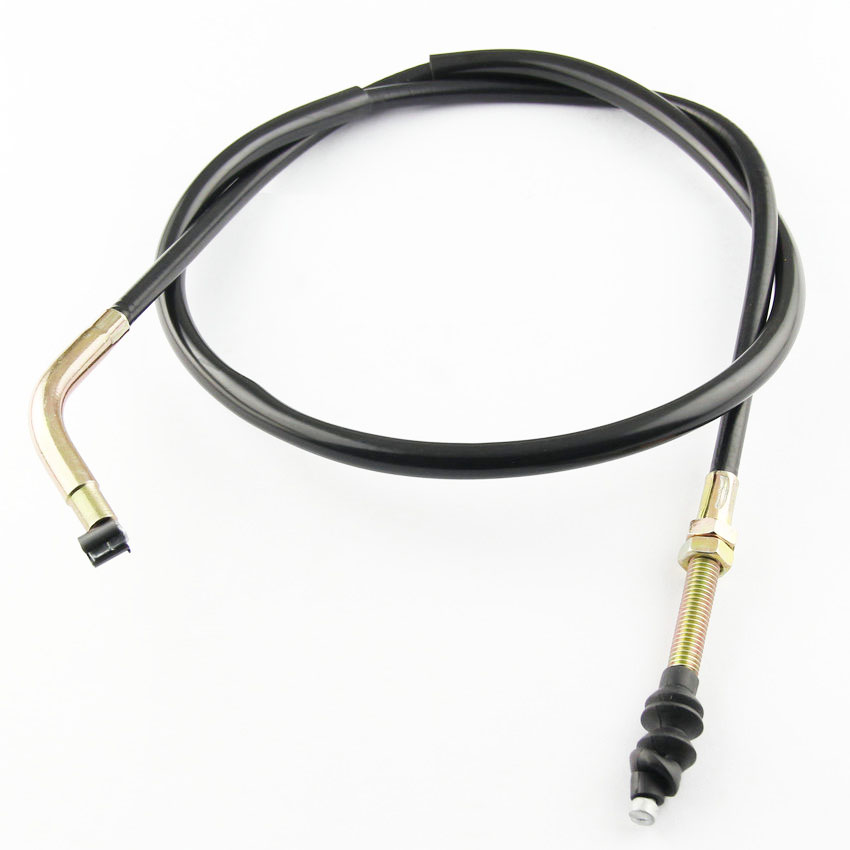 Motorcycle Accessories Clutch Cable Steel Wire Line For Honda CB919 CB900 Hornet 900 2002-2007