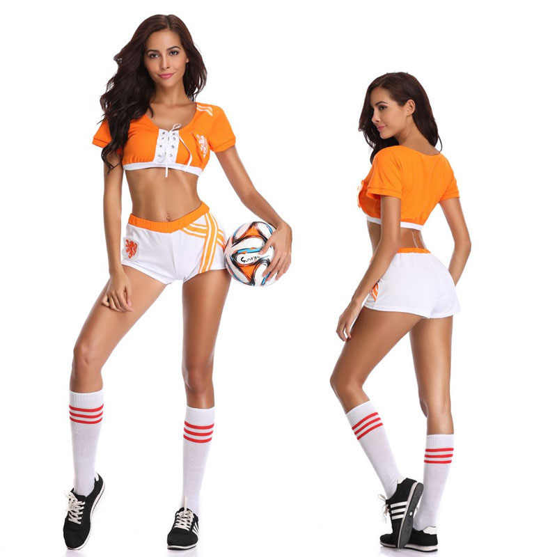 The ULTIMATE COLLEGE HALLOWEEN COSTUMES FOR 2020 & 2021, Soccer Players