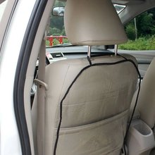 Universal Car Seat Back Cover Protectors for Children Protect back of the Auto seats covers for Baby from Mud Dirt