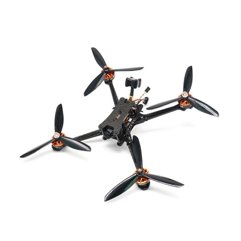 Eachine Tyro119 250mm F4 OSD 6 Inch 3-6S DIY FPV Racing Drone RC Quadcopter Multicopter PNP w/ Caddx Turbo F2 1200TVL Camera