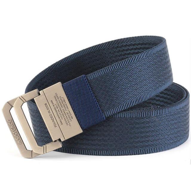 Tactical Style Fashion Belt