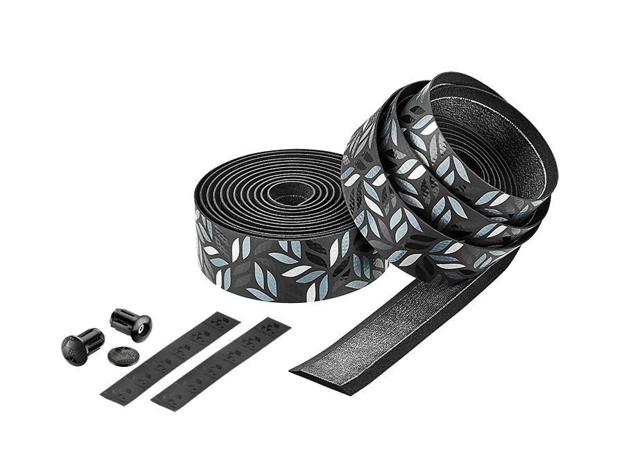 Ciclovation Premium Tape Rainforest Road Bike Handlebar Tape Soil//Flower//Tree