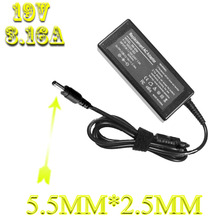 19V 3.16A Laptop power Supply For HP EVO N105 N115 N180 Adapter 17XL365 Laptop Charger C8246A F1454A F1781A Laptop AC