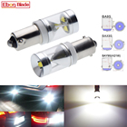 2x Car LED BA9S T4W ...