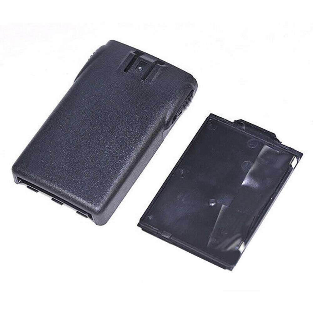 Replacement Holder Shell Walkie Talkie Storage Travel Protective Carrying Box Battery Case Hard Full Cover For Puxing PX-777 888