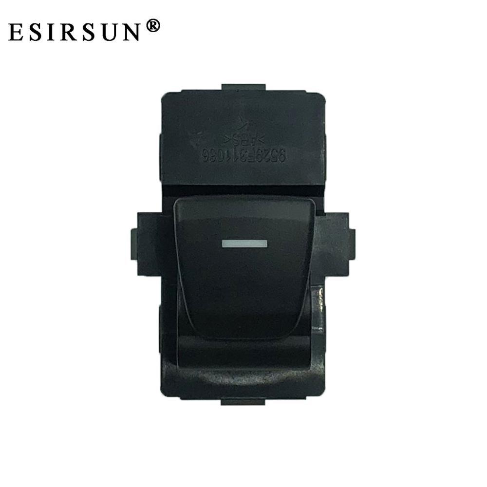 Переключатель управления стеклоподъемником easirsun с светильник для Hyundai Creta IX25 ,93580C9000,93580-C9000