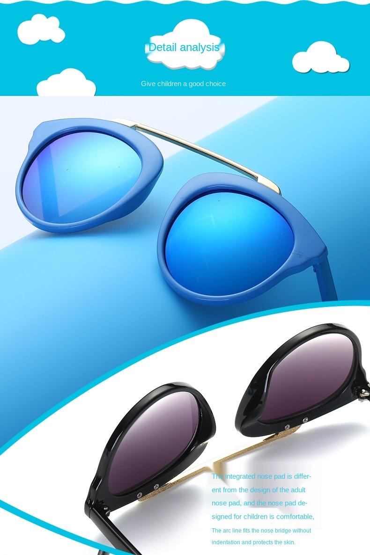 Очки солнцезащитные унисекс с защитой от УФ лучей uv400