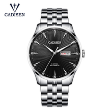 Mens Watch Luxury Japan MIYOTA Movement Sport Wristwatch Waterproof 50M Stainles
