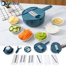 Fruit-Cutter Slicer Potato-Peeler Carrot Grater Kitchen-Accessories Steel-Blade Multifunction