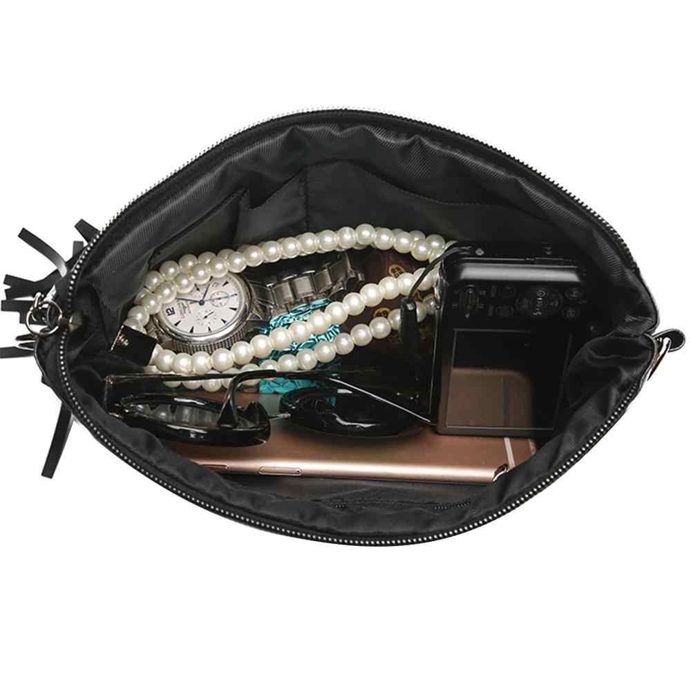 Vintage Koeienhuid Lederen Schoudertas Voor Mannen Effen Kleur Mode Messenger Crossbody Bag Mannelijke Rits Toevallige Mobiele Telefoon Pouch