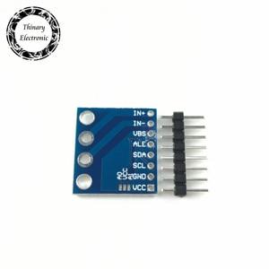Image 3 - 10Pcs INA226 อินเทอร์เฟซ IIC Bi directional current/Power การตรวจสอบเซนเซอร์โมดูล