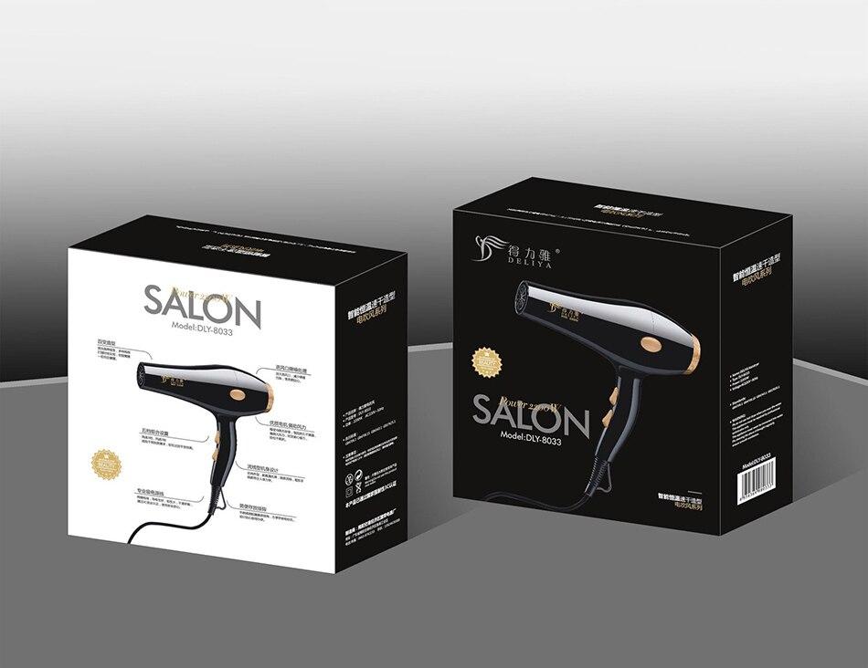 para secar cabelo e uso doméstico