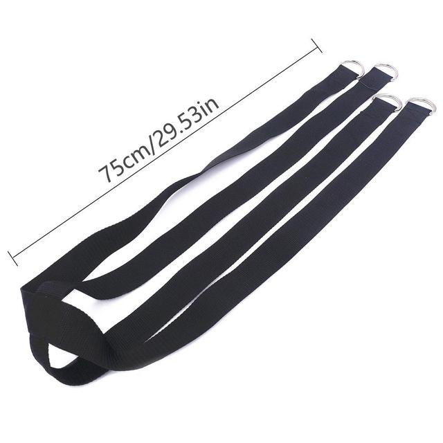 Latex Acceleration Speed Cord Trainer Resistance Band