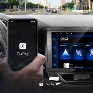 Image 4 - AMPrime 안 드 로이드 자동차 라디오 2din 2.5DScreen LADA X ray Xray 2015 2016 2017 2019 멀티미디어 비디오 플레이어 탐색 GPS WIFi FM