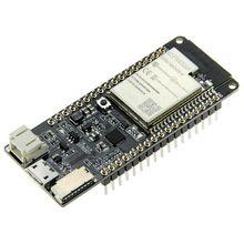 T8 v1.8 ESP32-WROVER-B 4mb flash 8mb psram tf cartão módulo wi fi placa de desenvolvimento bluetooth