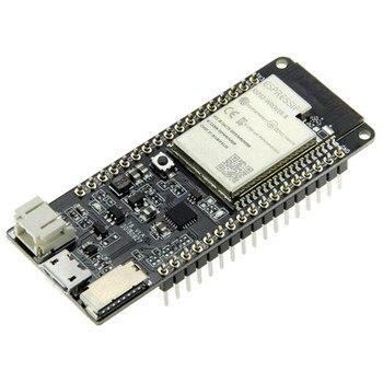 T8 V1.8 ESP32-WROVER-B 8 Мб PSRAM TF карта WiFi модуль Bluetooth плата разработки