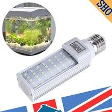 Растение для выращивания рыб пруд аквариум светодиодный светильник
