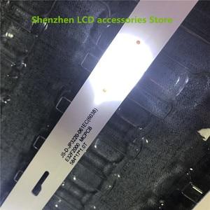 Image 4 - Nowy 10 sztuk/partia 6LED(6V) dla JS D JP3220 061EC E32F2000 AKTV3222 ST3151A05 8 V320BJ7 PE1 AKTV3216 ST3151A04 8