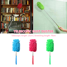 Cleaner Dust-Collector Furniture Household Telescopic for Mites