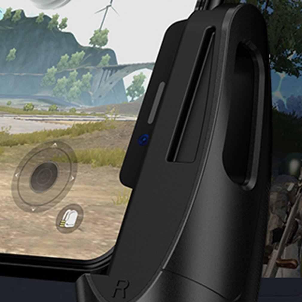GameSir F2 Game Firestick Cầm Cho Android IOS Trò Chơi Điện Thoại Gắn Chân Đế Kích Hoạt Giá Rẻ Lửa Nút Mục Đích Chìa Khóa Cho Pubg loạt Trò Chơi