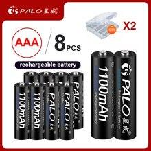 Аккумуляторная батарея palo 4 24 шт 12 в никелево металлогидридная