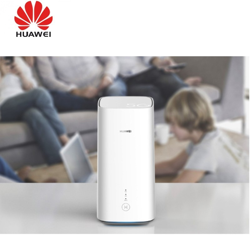 New 5G CPE PRO Router Balong 5000 CPE Wireless Router  5G Version Router