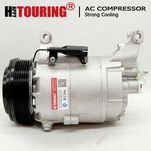 Image 3 - For mini compressor air conditioner Mini Cooper S R50 R52 R53 R56 64521171310 64526918122 64521171210 1139014 1139015 11645610