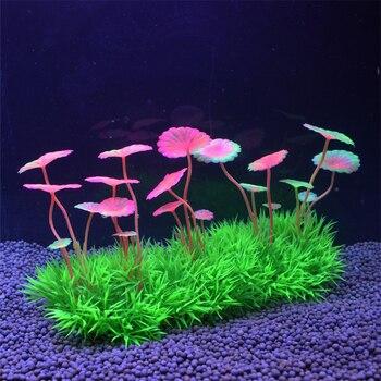 Aquarium Deco Plant Simulation  1