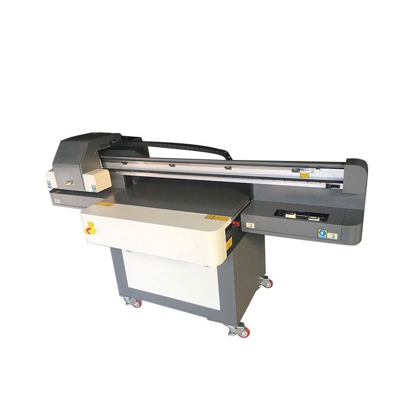 Uv 6090 Flachbettdrucker Für Telefon Fall Und Mobile Abdeckung Digital 6090 Uv Druck Maschine