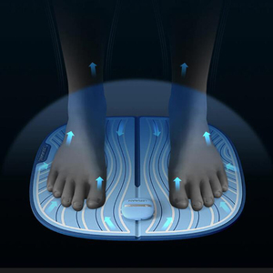 Image 3 - USB массажер Youpin Leravan для массажа мышц ног