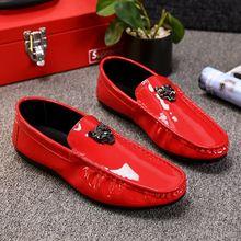 Лоферы; Обувь для вождения; Повседневная обувь черного цвета;