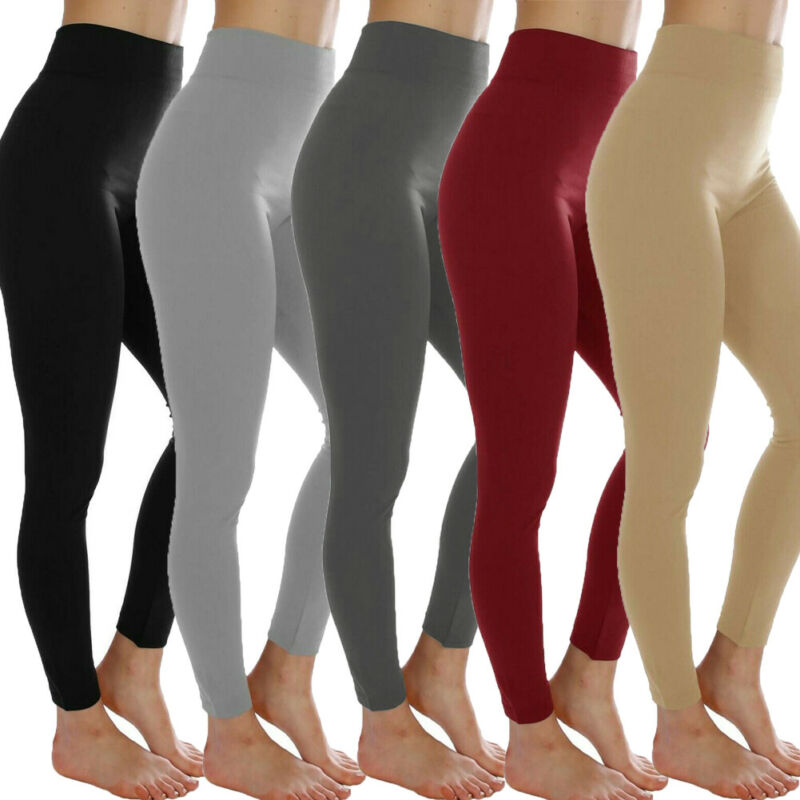 Hot sale Fashion Black Mesh casual High Waist Fitness sports Leggings Women Workout Push Up Trousers Solid Pants Mujer Legins