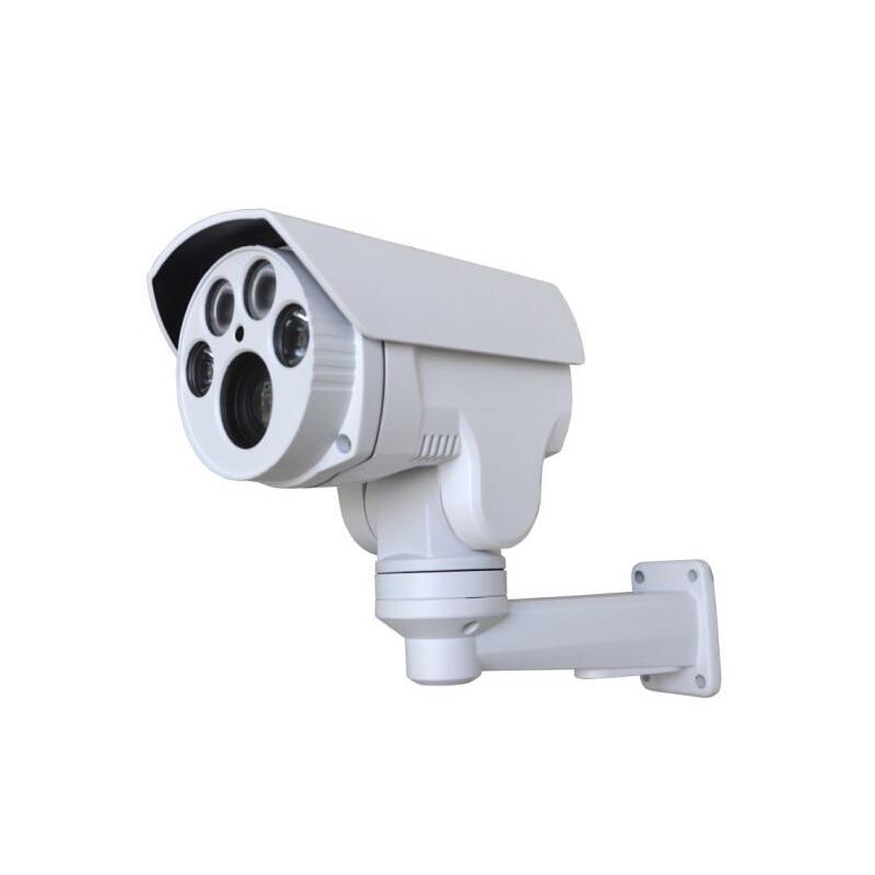 AHD PTZ Bullet Camera Outdoor HD 1080P AHD 4X 10X Zoom Auto Focus 2.8-12mm 5-50mm 2MP Analog High Definition IR Camera