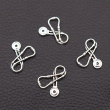 30pcs/Stethoscope Pendant, Mini Medical Tools Charms, White Angel Charms, DIY Handmade Charm, Tibetan Silver Tone 20*16mm A2006 wings amulet pendant angel wings charms rose wings charms diy handmade jewelry charms tibetan silver tone a2022 10pcs
