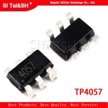 10PCS TP4057 IC 500mA 1% SOT-23-6