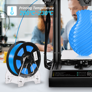 Image 4 - SUNLU 1.75MM Silk Pla Filament 1kg 1.75mm silk 3d Filament for 3D Printer Full color Silk Fialment for DIY artwork printing