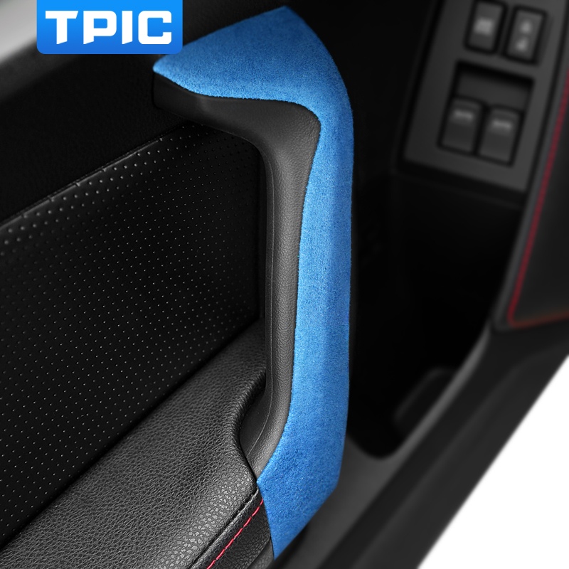 Subaru Brz Red AC Vent Air Vent Covers for 2012-2016 Toyota GT86 Scion BRS