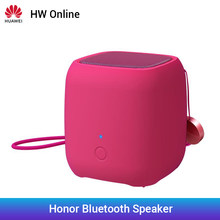 Altavoz Bluetooth Huawei Honor Mini portátil inalámbrico manos libres estéreo envolvente graves profundos altavoces recargables(China)
