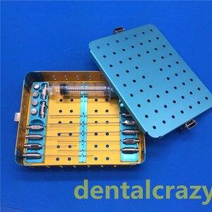 Image 4 - Facial fat filling graft transplantation cannula kit Stem Cell Lipo face Fat Transfer Liposuction needle set Hot Sale