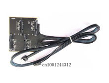 New Original For laptop Lenovo Thinkstation P900 P910 HDD SATA Hard Drive Cable&Hard disk interface board 03T8785