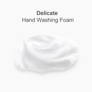 Image 4 - Xiaomi Mijia otomatik indüksiyon köpük el yıkama köpük yıkama sabunluk kızılötesi sensör akıllı evler için