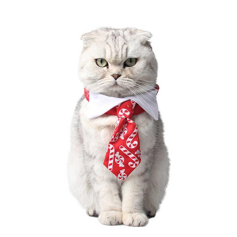Engraçado Traje Do Gato Do Cão de Natal Manto Halloween Disfarce Roupas Para Gatos de Ano Novo Terno Para Cães de Pequeno Porte Pet Foto Props acessório