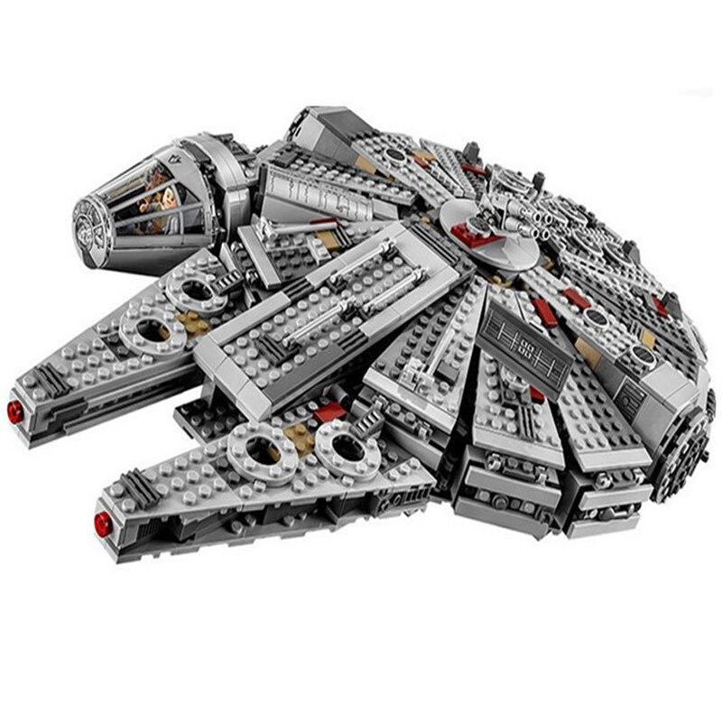 Звездные войны MOC X-wing истребитель микробойцов набор строительных блоков Кирпичи для космоса игрушки детские подарки