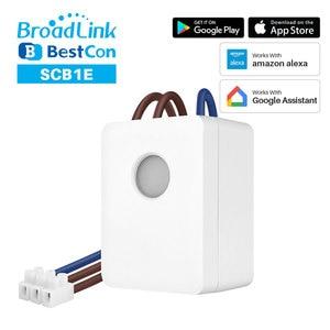 BroadLink BestCon SCB1E Smart