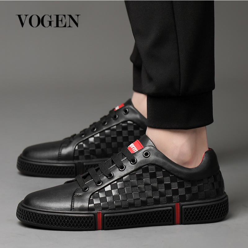 Male Shoes Adult Designer Shoes Men Genuine Leather Social Shoe Male Shoes Adult Big Size 46 12 Fashion Man Chaussure Homme